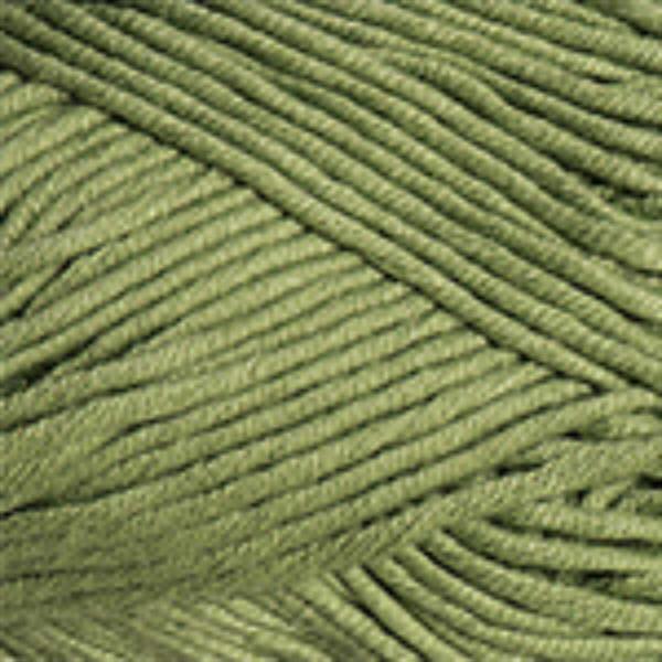 Creative YarnArt - оливковый 235