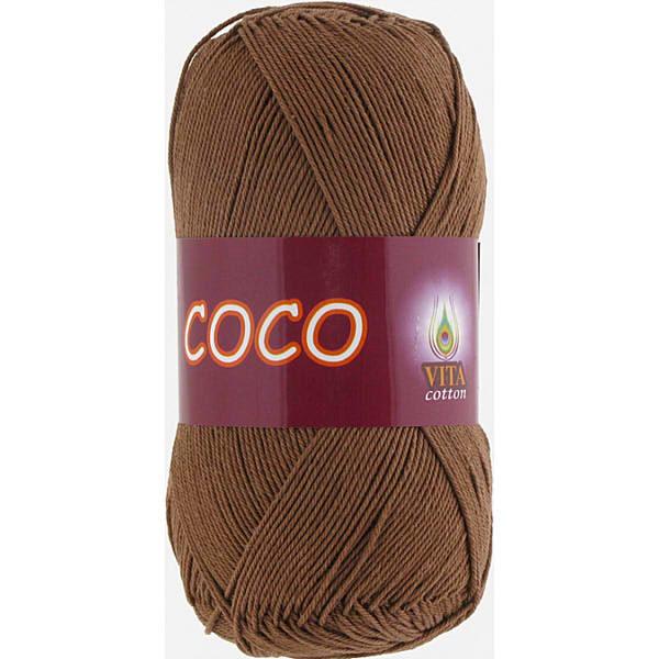 Coco VITA Cotton - св.шоколад 4306
