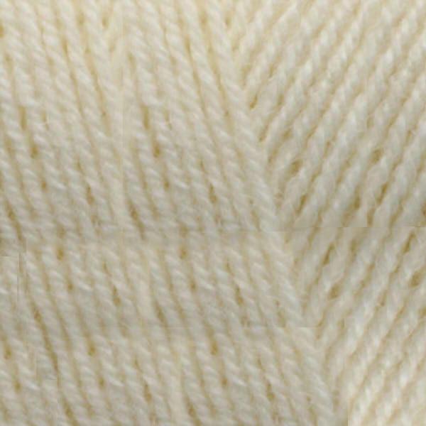 Alpaca Royal Alize - кремовый 01
