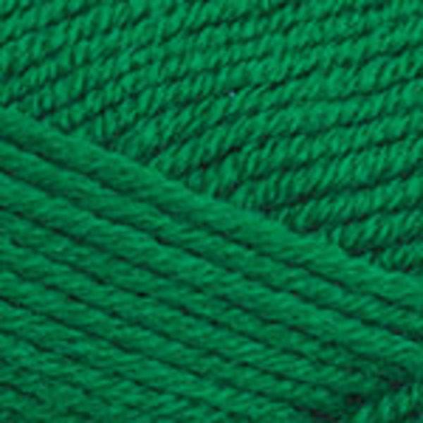 Merino De Luxe/50 YarnArt - зеленый 338