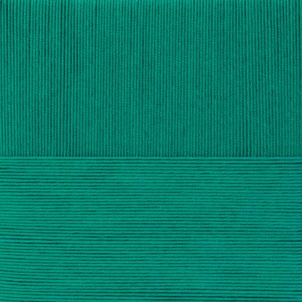 Цветное кружево Пехорка - изумруд 335