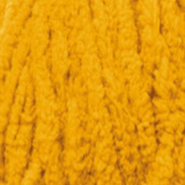 Softy Plus Alize - горчичный 82