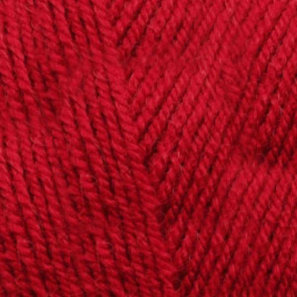 Alpaca Royal Alize - красный 56