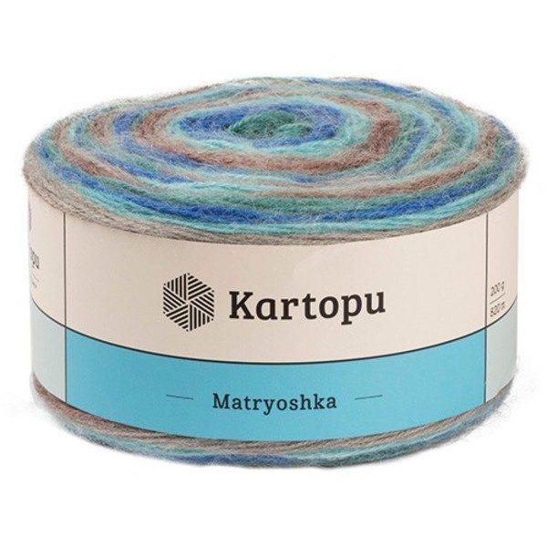 Matryoshka KARTOPU - Н2154