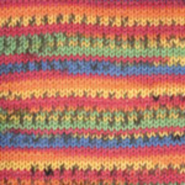 Crazy color YarnArt - 148