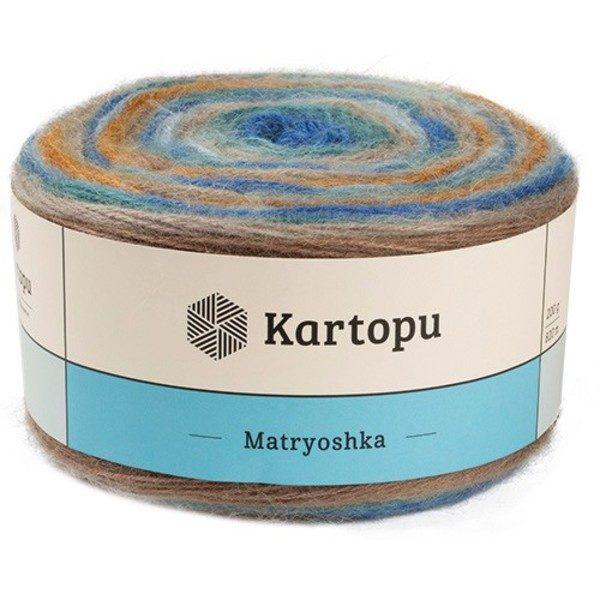 Matryoshka KARTOPU - Н2134