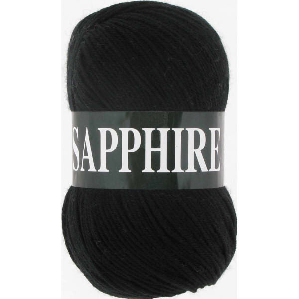 Sapphire VITA - черный 1502