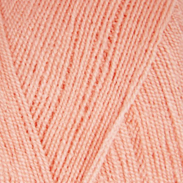 Bonbon Kristal NAKO - бл.розовый 98227