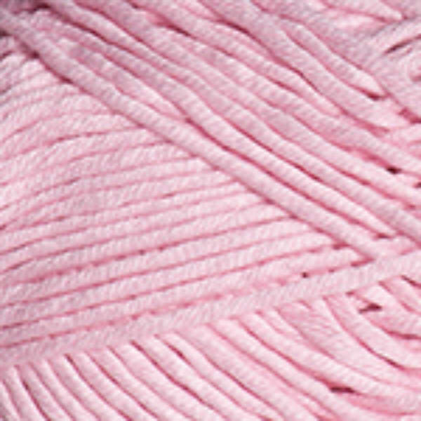 Creative YarnArt - св.розовый 229