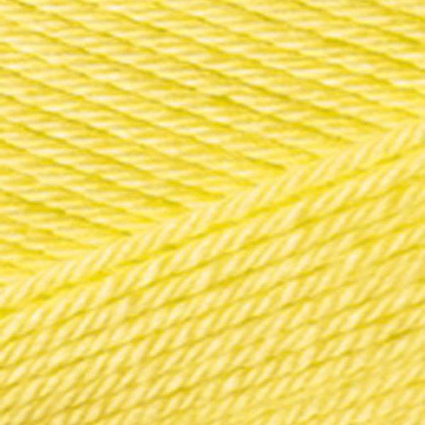 Diva Strech Alize - лимон 643