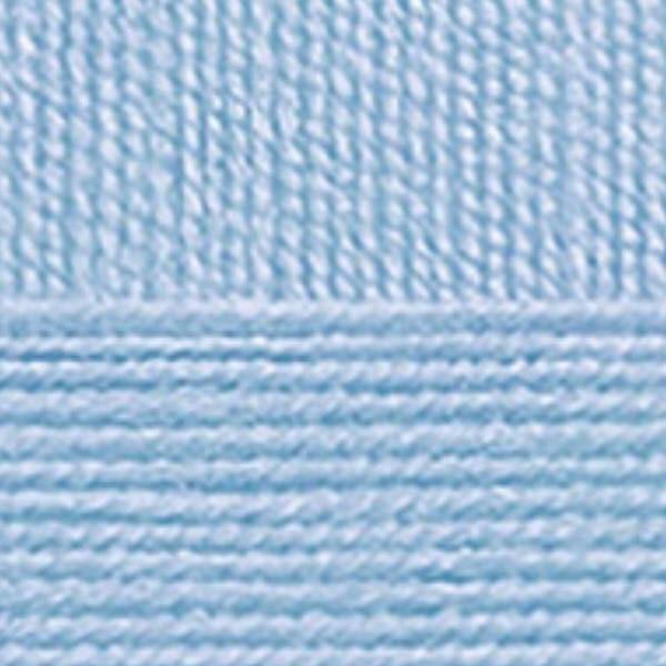 Бисерная Пехорка - голубой 05