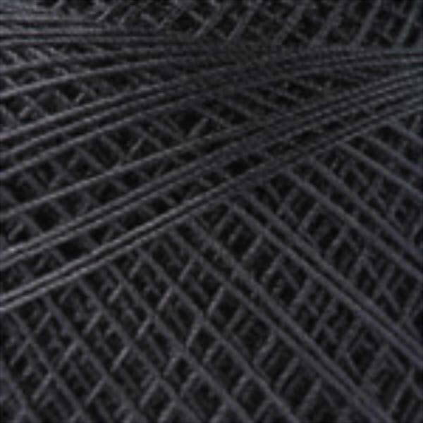 Canarias YarnArt - черный 9999