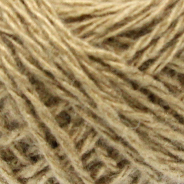Бабушкина пряжа в пасмах акрил Бабушкина пряжа - цв.777 песочный