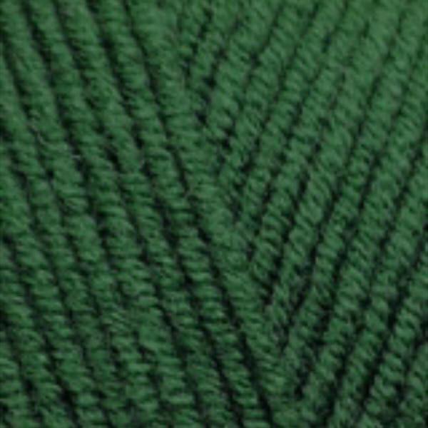 Lana Gold Alize - зеленый 118