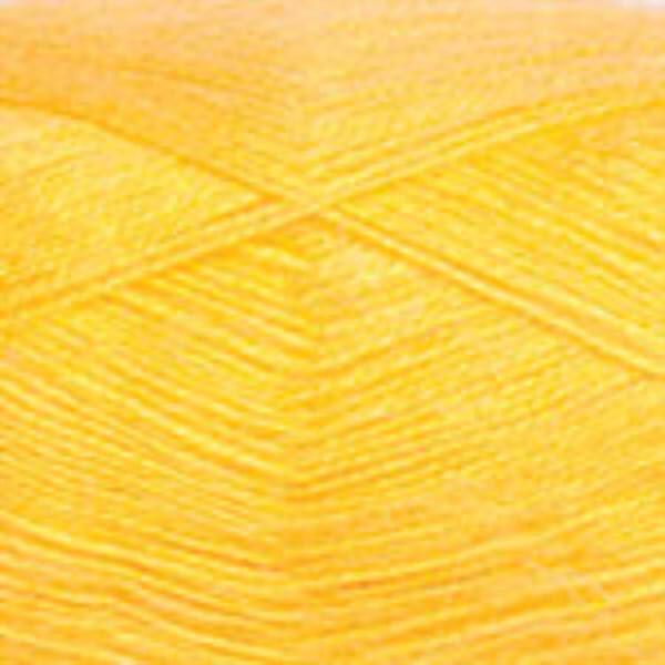 Angora Star YarnArt - ярко желтый 3006