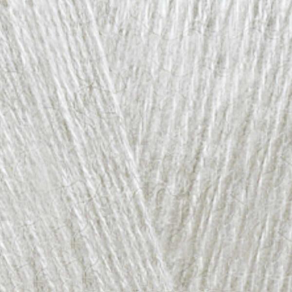 Angora Gold Alize - св.серый меланж 208
