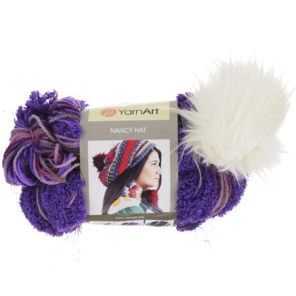 Nancy Hat YarnArt - 707
