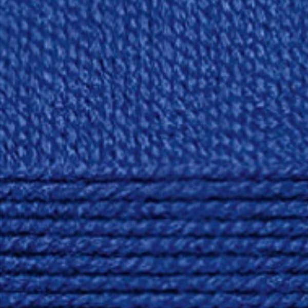 Бисерная Пехорка - ультрамарин 491