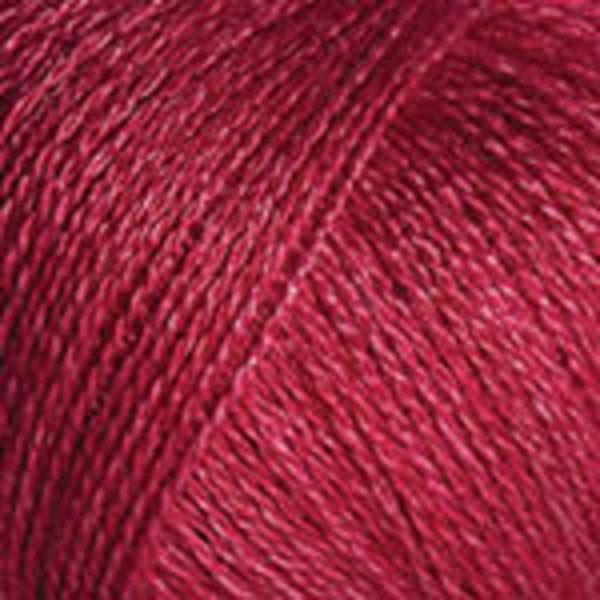 Silky Wool YarnArt - рубин 333