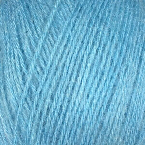 Angora Кролик COLOR CITY - св.голубой 318