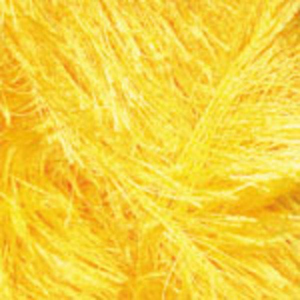 Samba YarnArt - ярк.желтый 5500