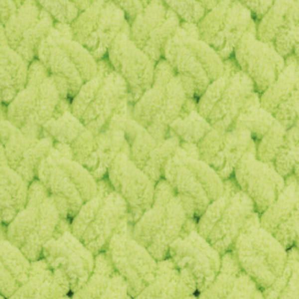 Puffy Alize - салатовый 41