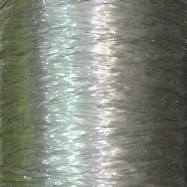 Полипропиленовая нить Полипропилен - цв. серебро