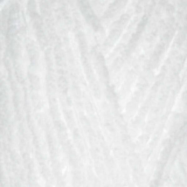 Softy Alize - белый 55