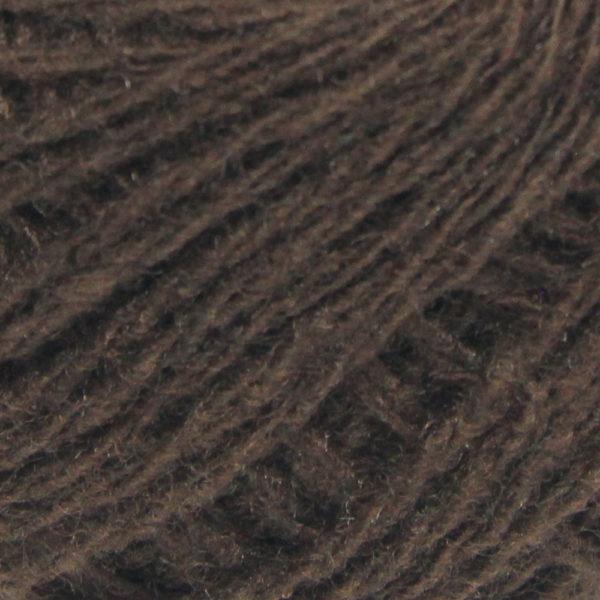 Бабушкина пряжа в пасмах акрил Бабушкина пряжа - цв.шоколад