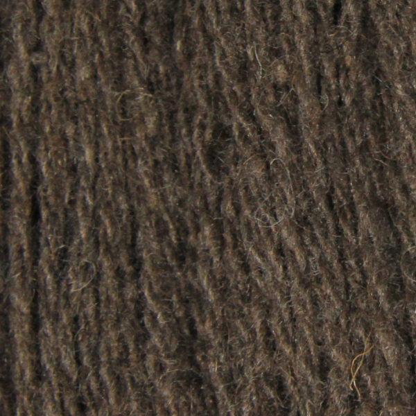 Бабушкина пряжа в пасмах Бабушкина пряжа - цв.коричневый