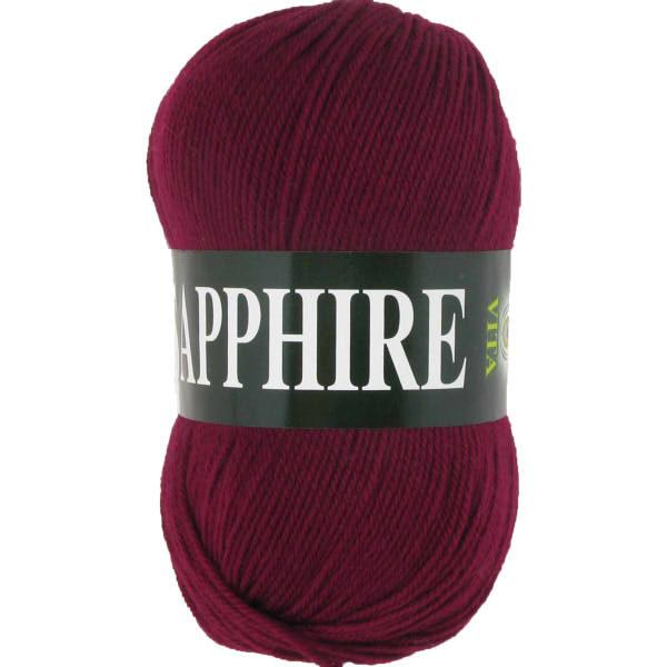 Sapphire VITA - бордо 1519