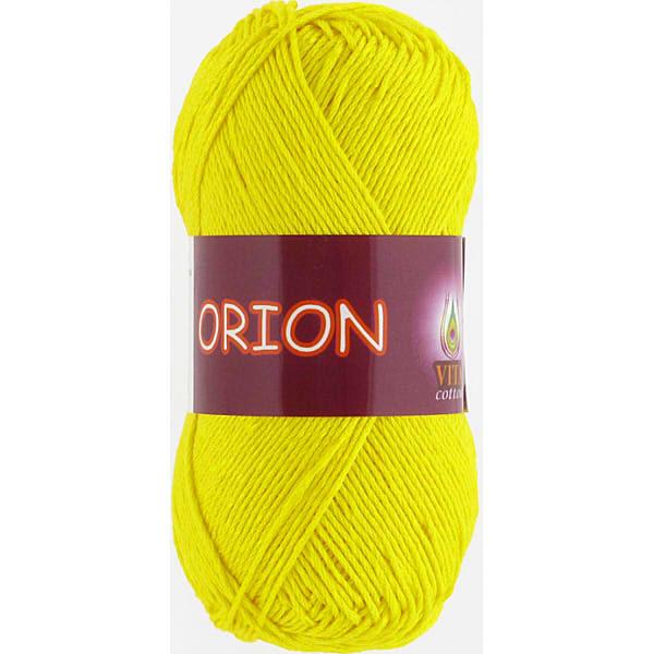 Orion VITA Cotton - желтый 4575