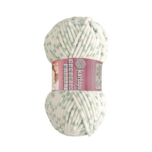 Yumurcak Benekli KARTOPU - YMR0011