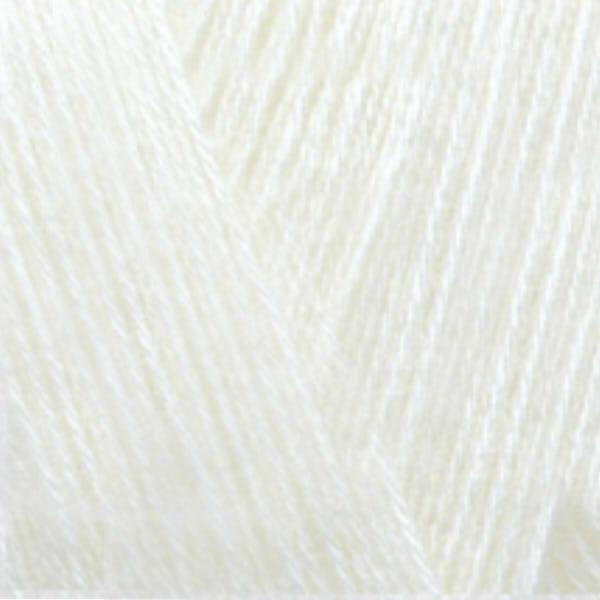 Angora Gold Alize - кремовый 62