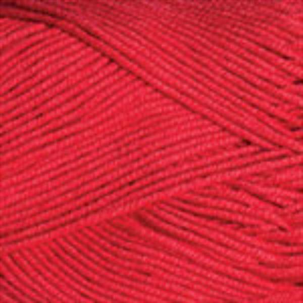Ideal YarnArt - красный 237