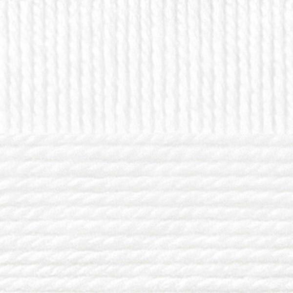 Мериносовая Пехорка - белый 01