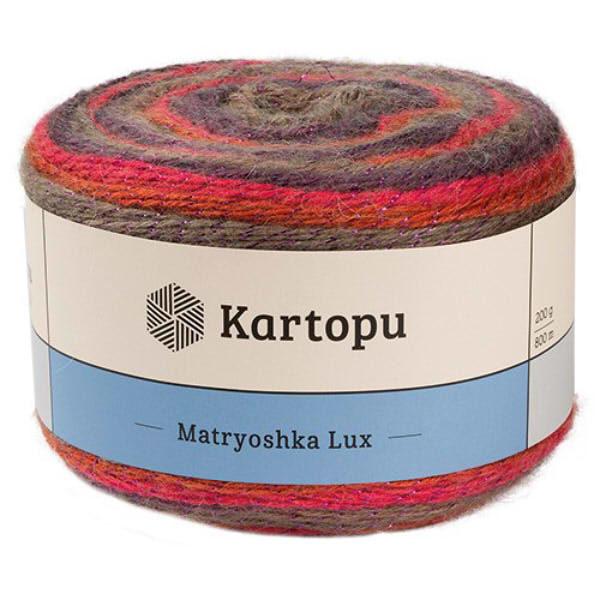 Matryoshka Lux KARTOPU - 2133