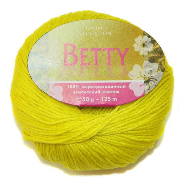 Betty Weltus - 37