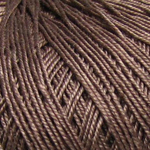 Цветное кружево Пехорка - мокко 161