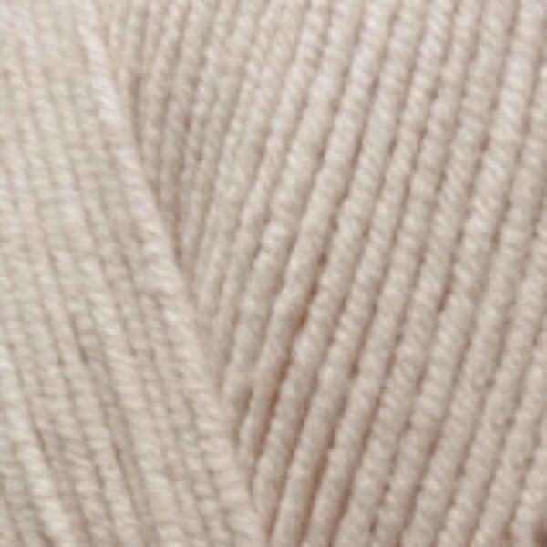 Cotton Gold Alize - молочно-бежевый 67