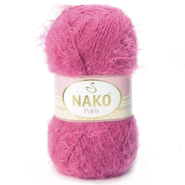 Paris NAKO - тм.розовый 6578