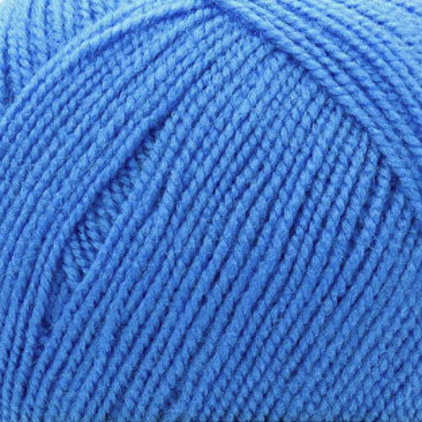 Бисерная Пехорка - голубая пролеска 520