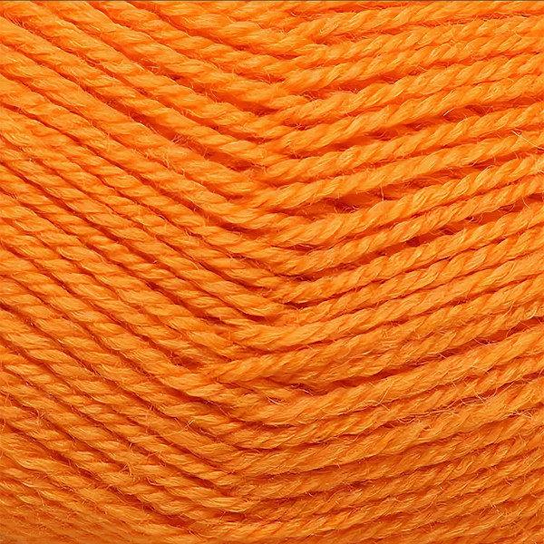 Бамбино Камтекс - оранжевый 035