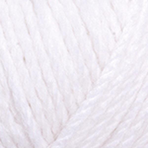 Milano YarnArt - белый 851