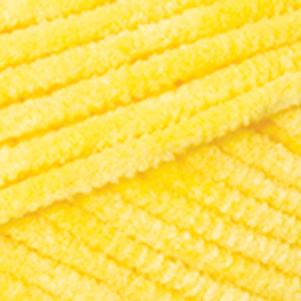 Dolce Baby YarnArt - желтый 761