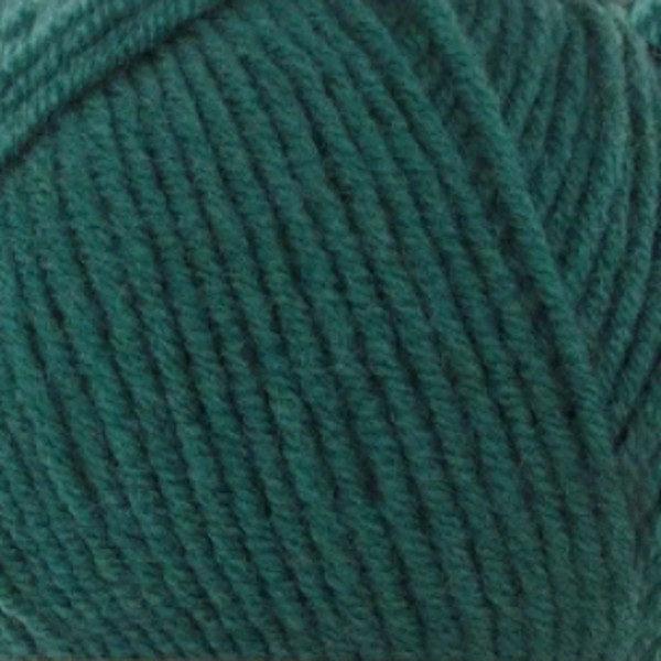 Lana Gold Alize - античный зеленый 507