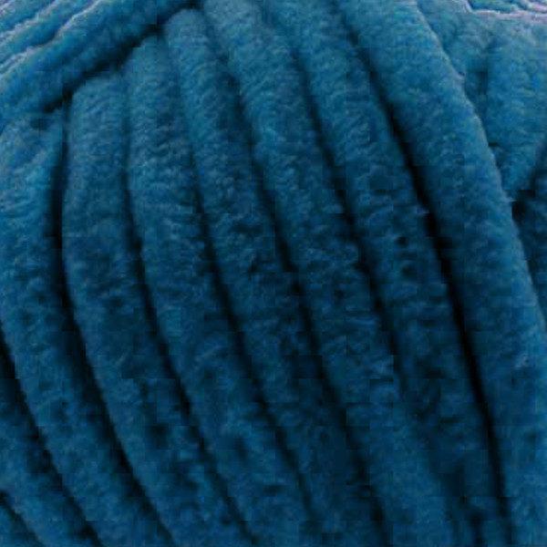 Velluto Alize - синий 646