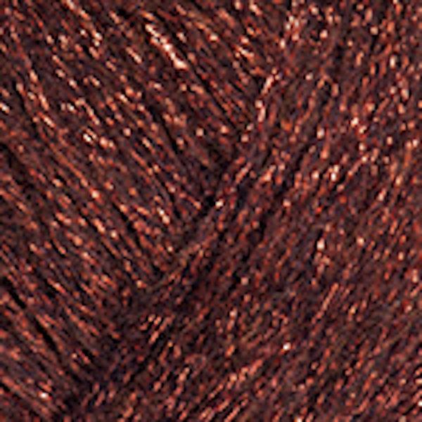 Manhattan YarnArt - коричневый 912