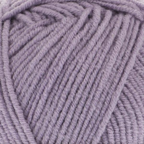 Cotton Gold Hobby Alize - лиловый 166
