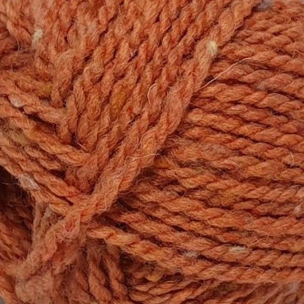 Вигоневая Пехорка - оранжевый 284